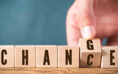 Change im Unternehmen – Erfolg mit menschengerechtem Design